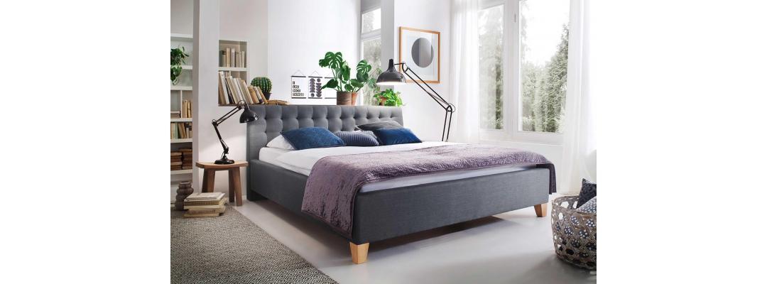 Stressvrije slaapkamer