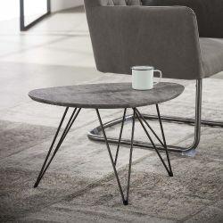 Ovale salontafels