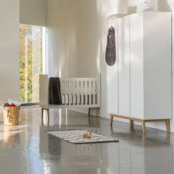 Babykamer Pure White