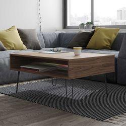 Rechthoekige salontafels
