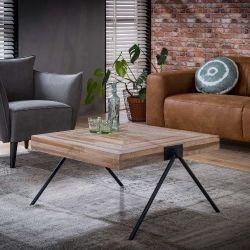 Vierkante salontafels