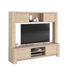Tv-meubel Porto 4 deuren