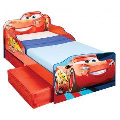 Disney Cars Peuterbed met bedlades
