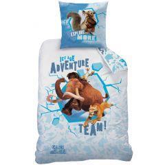 Dekbedovertrek Ice Age