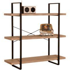 Rek Shelves 3 legplanken