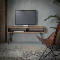 Tv-meubel Quadro 110cm - acaciahout