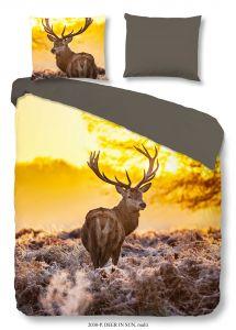 Housse de couette Deer in the Sun 200x220