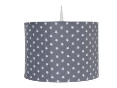 Suspension Little Star - gris