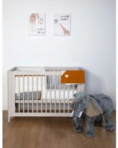 Babybed Rockford 60x120