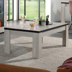 Table basse Elba 135x70 - chêne