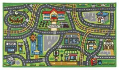 Play Rug Town Sphinx 140X80