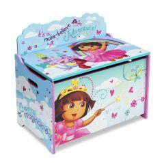 Speelgoedkist Dora