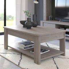 Table basse Porto - gris
