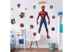 XL muursticker Marvel Spider-Man
