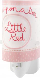 Veilleuse Little Red