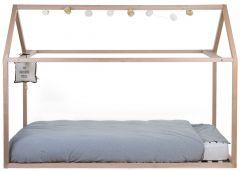Cadre de lit Maison 90x200