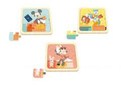 Mini puzzle 3 en 1
