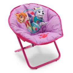 Inklapbare stoel Paw Patrol Skye
