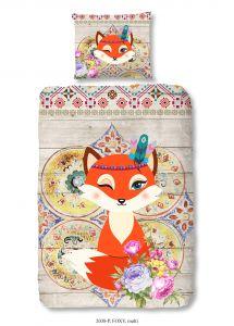Housse de couette Foxy 140x220