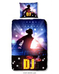 Dekbedovertrek DJ 140x220