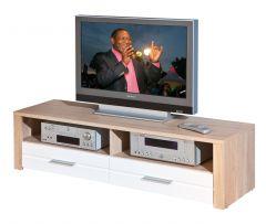 Tv-meubel Absoluto 150cm - sonoma eik