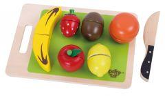Planche à découper les Fruits