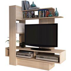 Tv-meubel Skill - bruin