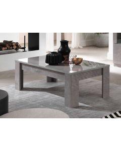 Salontafel Greta 126x67 - beton