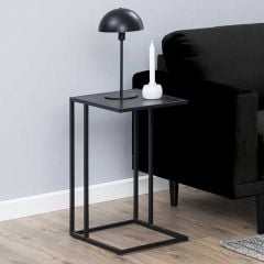 Table d'appoint Dover - noir