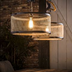 Hanglamp Masa 2xØ40cm
