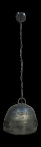 Hanglamp Bolt - ø30 cm - grijs