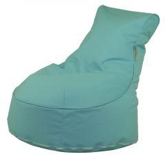 Zitzak Comfort Miami - turquoise