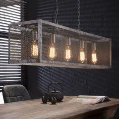 Hanglamp Rik