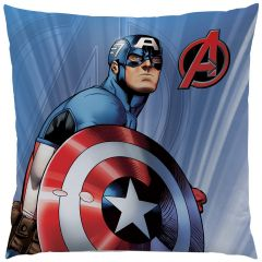 Coussin Avengers Challenge