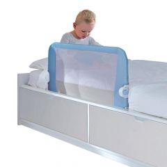 Barrière de lit - bleu