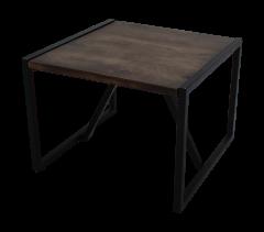 Table basse - finition antique