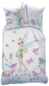 Housse de couette Disney Fairies Wings 140x200