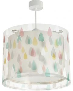 Hanglamp Color Rain