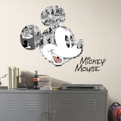 RoomMates stickers muraux - Mickey Mouse Comic