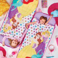ReadyBed Disney Princess Belle, Aurore et Ariel