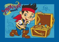 Tapijt Jake - Treasure Hunt