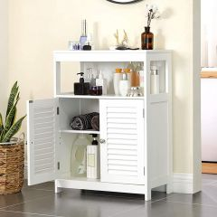 Armoire salle de bains Maggy 60cm - blanc