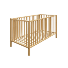 Babybed Proust 60x120 - natuur