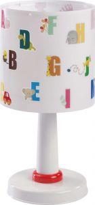 Tafellamp ABC