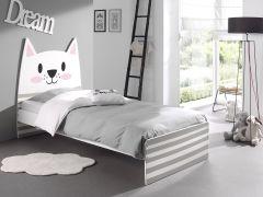 Lit simple Cat