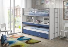 Hoogslaper Bonny 80 - blauw
