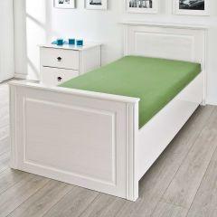 Lit enfant Danz 90x200 cm - white wash
