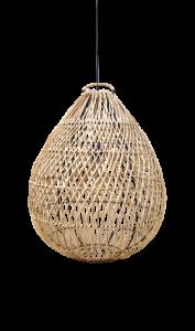 Hanglamp - ø40 cm - rotan