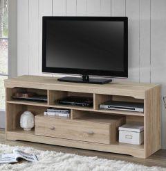Tv-meubel Mersin 150cm - eik