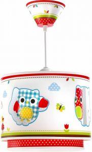 Hanglamp Owls